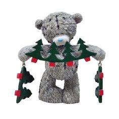 Pretty Papper Me to You Bear Figurine (Sept Pre-Order)   £18.50