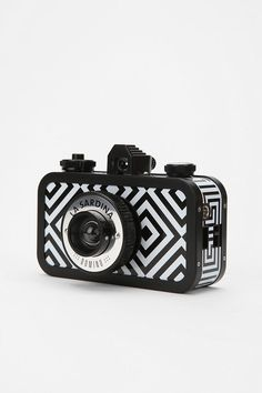 Lomo Sardine camera from Urban Outfitters