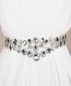 Jeweled belt
