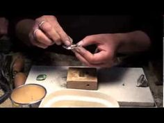 Hands On Silver Smithing with Etta Endito of Silver Sun
