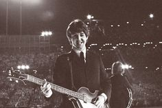 vintage everyday: The Lost Beatles Photographs (1964-1966)