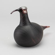 OIVA TOIKKA, Glass Birds, Bird Art, Finland, Glass Art, Pottery, Ceramics, Design, Glass, Miniatures