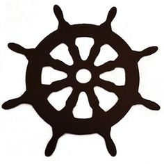 Enhance the look of your door with the addition of this highly durable Quiet Glide New Age Rust Ship Wheel Decorative Roller Cover. Hardware Components, Ship Wheel, Door Kits, Single Doors, Traditional Looks, Barn Door Hardware, New Age, Oil Rubbed Bronze, New Construction