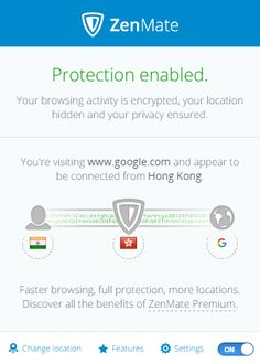 VPN Extensions for Google Chrome to Keep Your Browsing Private #browsers