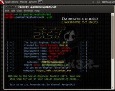 Hack Remote Pc Using ShellCodeExec In Social Engineering Tool Kit | By Passing Antivirus | .:: Dark Site ::.