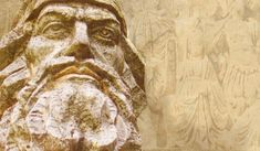 Burebista History Page, Carving Wood, Greek, Statue, Painting, Art, Wood Sculpture, Art Background, Woodcarving