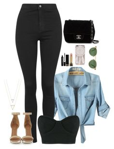 A fashion look from March 2016 featuring cropped shirts, high rise jeans and ankle strap sandals. Browse and shop related looks. Cute Swag Outfits, Cute Comfy Outfits, Girly Outfits, Mode Outfits, Retro Outfits, Stylish Outfits, Teenager Outfits, Teenage Girl Outfits, Outfits For Teens