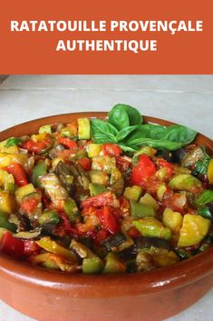 Healthy Dinner Recipes, My Recipes, Main Dishes, Side Dishes, Ratatouille Recipe, Recipe Steps, Family Meals, Nutrition, Lunch