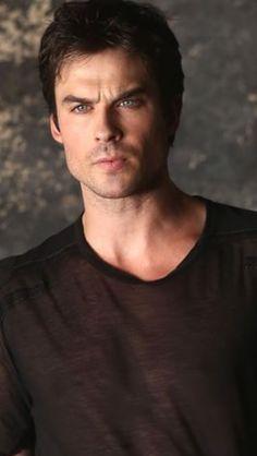 Yum! Damon!!!!