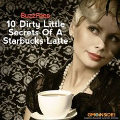 Starbucks has some dirty little secrets uncovered here on BuzzFeed. While we often talk about the unsustainable practices related to growing coffee, no one really takes the time to talk about the other ¾ of your latte and all of its dirty little secrets. More here: http://www.buzzfeed.com/foodisgood/10-dirty-little-secrets-of-a-starbucks-latte-10kbh #buzzfeed #organicmilknext #GMODairy #organic