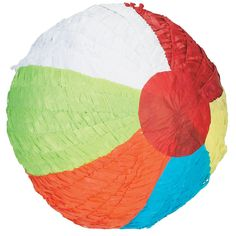 how to make a pinata fast without paper mache