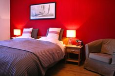 Haus Wasserbauer : Apartment Maier - Bedroom 4