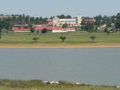Roman Catholic Farm