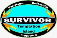 Temptation Island - Survivor Bible Lesson Event, VBS, Summer Program - Sunday School Network.Com