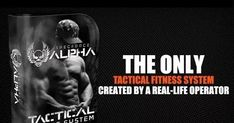 http://ift.tt/2mUAhxu ==>  SpecForce Alpha / SpecForce Alpha - 3 tips to build a manly and imposing body  SpecForce Alpha : http://ift.tt/2nptkR3  About SpecForce Alpha  Brought to you by Todd Lamb a SWAT team leader and fitness consultant SpecForce Alpha claims to be a scientifically proven tactical fitness system that can help you lose weight and increase muscle size and strength using a specific sequence of bodyweight exercises. And according to Todd these exercises can help you achieve a…