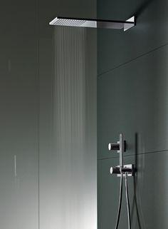 dornbracht shower bathrooms pinterest badezimmer badideen und badewannen. Black Bedroom Furniture Sets. Home Design Ideas