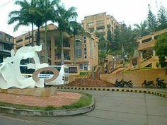 Colombia - Universidad, UDES, Bucaramanga Santander.