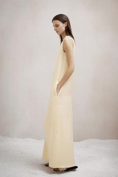 The Row Pre-Fall 2015 - Collection