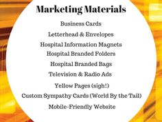 """Beyond """"One Size Fits All:"""" Marketing the Specialty and Emergency Hospital - Digitell Live Events Platform"""