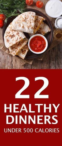 >> Healthy meals for two. Here are 22 dinner recipes for the week. Guilt-free, Low ...