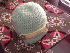 hat for a baby boy