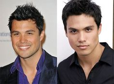 July Flashback: Michael Copon (Filipino/German) [American] Known as: Actor, model, producer, singer Michael Copon, Power Rangers Time Force, Mixed Asian, Singer Tv, Mixed Boy, Asian Men, Asian Guys, Men Photography, American Life