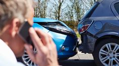 How to handle a car accident   OverSixty