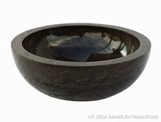 Waschbecken Bowl Polish Color : Black Size: Ø 35 cm X H. 15 cm Ø 40 cm X H. 15 cm Ø 45 cm X H. 15 cm