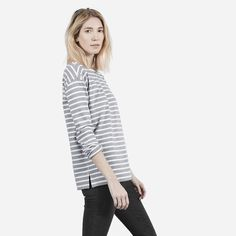 Women's Heavyweight Tee | Everlane