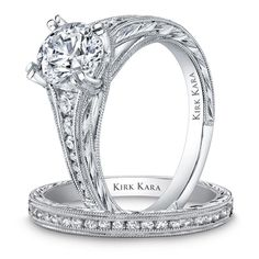 wedding rings in kansas city
