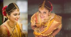 Real Brides Style - Get Inspired From The Bride Sriranjani| Bridal Inspiration
