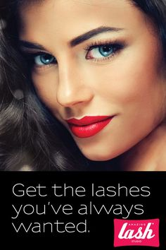 0a047478b9d Wake up with long, lovely eyelashes every morning for up to 8 weeks! No  mascara required. Semi permanent eyelashes from Amazing Lash Studio.