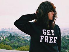 GET FREE Sweater main photo