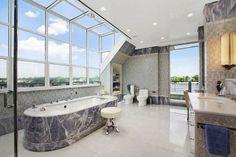 mega sala de baño