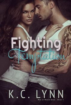 Fighting Temptation  ($4.83) http://www.amazon.com/exec/obidos/ASIN/B00HY1SUKK/hpb2-20/ASIN/B00HY1SUKK First off I have to say for a debut book, it's one of the best I have read. - I laughed and cried while reading this book. - Good story with a great cast of characters.