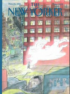 1996 | The New Yorker Covers