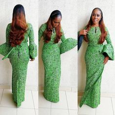 Yomi Summer Hues is giving us some stylish Ankara goals in this fashion gallery in 35 different ways!You might have come across the fashionista on Instagram. We decided to put together some of our fave Ankara looks. From different styles of dresses to jumpsuit and Iro and buba, Yomi makes chic...