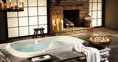 Luxury Bathroom Designs for Your Luxury Home