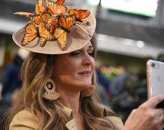 Best of Kentucky Derby Hats and Fascinators