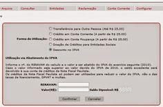 Como receber em dinheiro o SALDO da Nota Fiscal Paulista ? http://www.marciacarioni.info/2014/10/como-receber-em-dinheiro-o-saldo-da.html