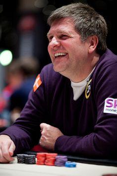Jan Molby no poker