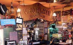 Vuelta al mundo sin salir de Madrid: Argentina, Buenos Aires en el restaurante El Viejo Almacén.
