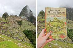 Read.  Advice on trekking the Inca Trail. http://www.alexinwanderland.com/2013/11/22/hiking-inca-trail-logistics-tips/