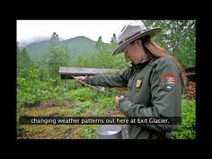 Park Profiles: Interpretation - Kenai Fjords National Park