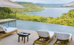 Costa Rica Beach Resort | Vista Hermosa | Breathtaking views from the moment you enter, and from each room