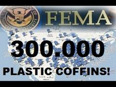 Leak! NEW MYSTERY about the FEMA Camp (Coffins and Gas Chambers Investigated) updated to DEZ 2016 - YouTube