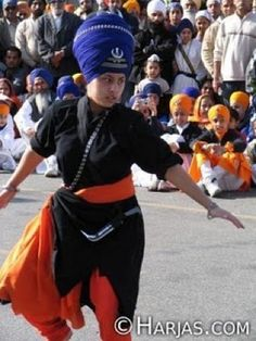 Learn gatka in india