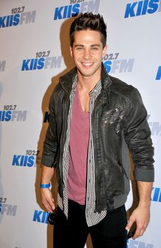HBD Dean Geyer March 20th 1986: age 29