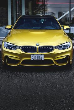 BMW | dream car
