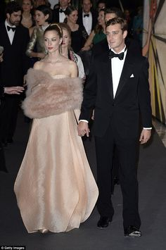 Italian heiress Beatrice Borromeo has been showcasing her impeccable style in recent weeks...